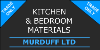 Murduff Ltd – Kitchen and Bedroom Distributors